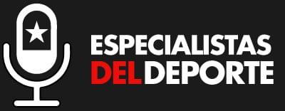 Especialistas del Deporte Logo
