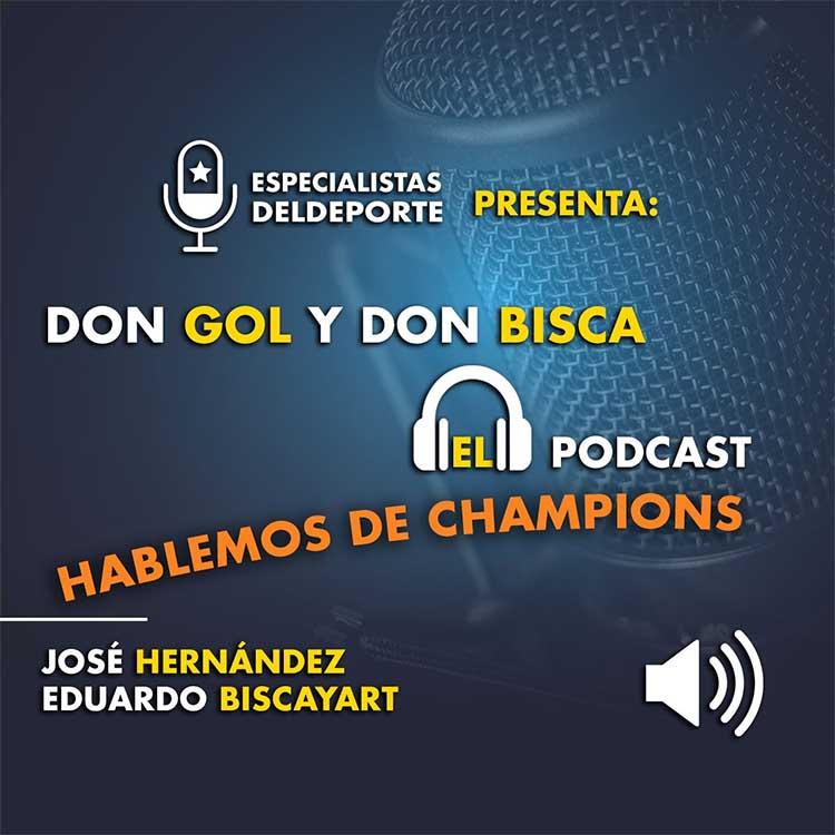 DonGol DonBisca Podcast 23octu